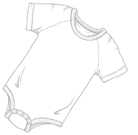ABU Mobile DiaperSuit White